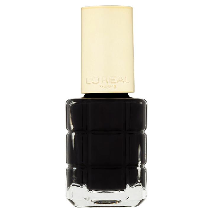L'Oréal Paris Noir Noir 674 lak na nehty 13,5ml