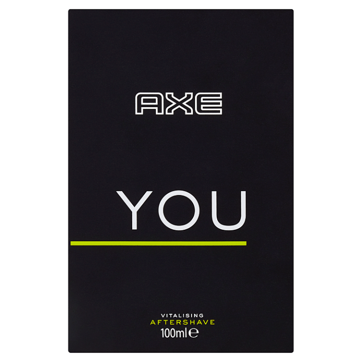 AXE You voda po holení 100ml