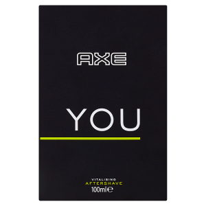 AXE You voda po holení 100ml