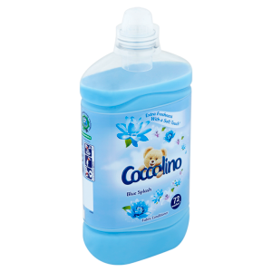 Coccolino Blue Splash aviváž 72 dávek 1,8l