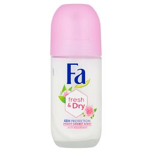 Fa kuličkový deodorant Fresh & Dry 50ml