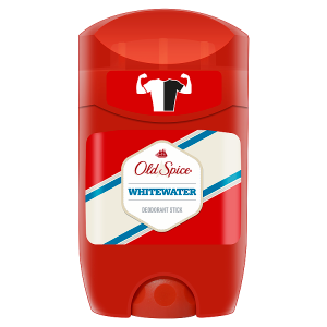 Old Spice Whitewater Tuhý Deodorant Pro Muže 50 ml