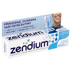 Zendium Complete Protection zubní pasta 75ml