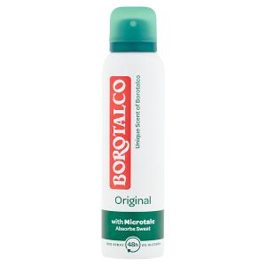 Borotalco Original deodorant 150ml