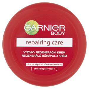 Garnier Body výživný regenerační krém na tělo 200ml