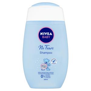 Nivea Baby Jemný šampon 200ml