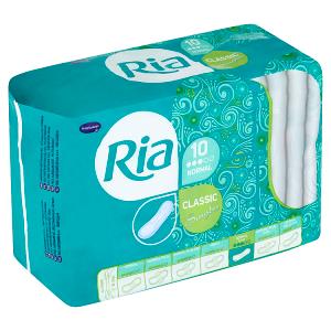 Ria Classic Singles Normal dámské vložky 10 ks