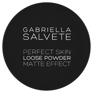 Gabriella Salvete Loose Powder 01 6,5g