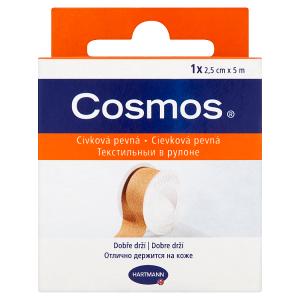 Cosmos Cívková pevná 2,5 cm x 5 m