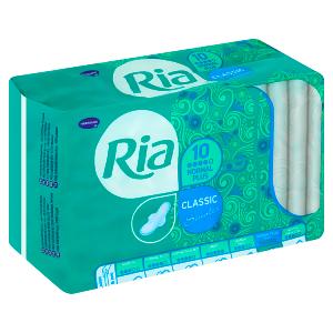 Ria Classic Normal Plus vložky 10 ks