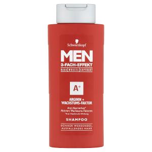 Schwarzkopf Men šampon Arginin+ 250ml