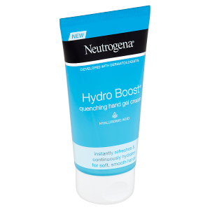 Neutrogena Hydro Boost Ultrahydratační krém na ruce 75ml
