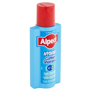 Alpecin Hybrid Coffein Shampoo 250ml