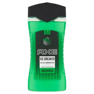 AXE Ice Breaker sprchový gel 250ml