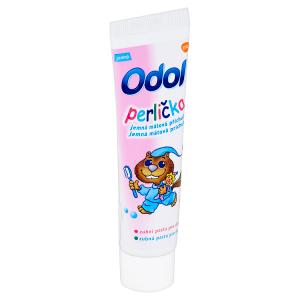 Odol Perlička Zubní pasta pro děti 50ml