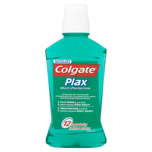 Colgate Plax Multi-Protection Ústní voda 500ml