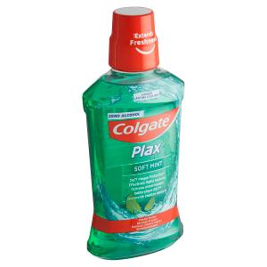 Colgate Plax Soft Mint ústní voda 500ml