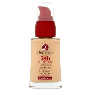 Dermacol 24h Control Dlouhotrvající make-up s koenzymem Q10 odstín 2k 30ml