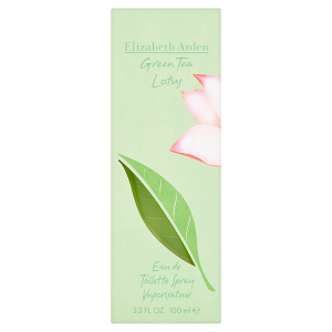 Elizabeth Arden Green Tea Lotus Eau de Toilette 100ml