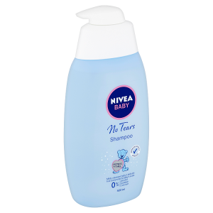 Nivea Baby Jemný šampon 500ml