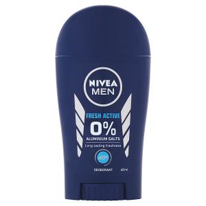 Nivea Men Fresh Active Tuhý deodorant 40ml