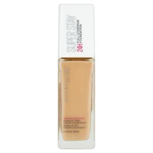 Maybelline New York Superstay 24H Foundation 21 Nude Beige make-up 30ml