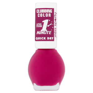 Miss Sporty Clubbing Color 081 7ml