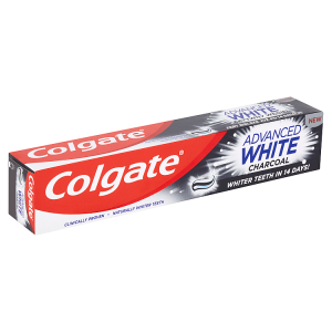 Colgate Advanced White Charcoal zubní pasta 75ml