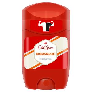 Old Spice Kilimanjaro Tuhý Deodorant Pro Muže 50ml