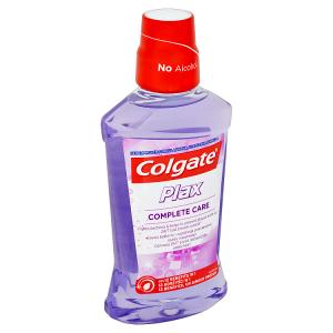 Colgate Plax Complete Care ústní voda 500ml
