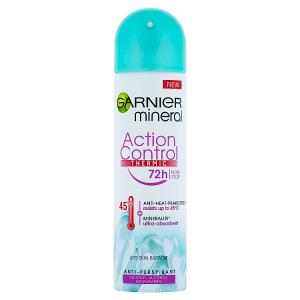 Garnier Mineral Action Control Thermo Protect 72h Spray minerální deodorant 150ml