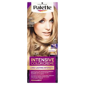 Schwarzkopf Palette Intensive Color Creme barva na vlasy Světle Plavý Nude BW12