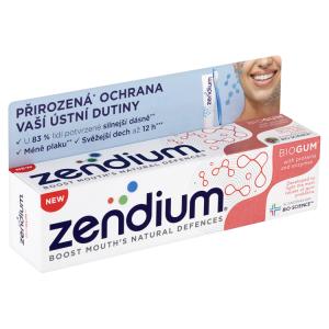 Zendium Biogum Zubní pasta 75ml