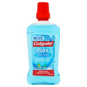 Colgate Plax Cool Mint ústní voda 60ml