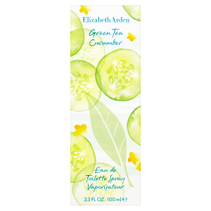 Elizabeth Arden Green Tea Cucumber Eau de Toilette Spray 100ml