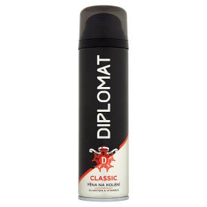Diplomat Classic pěna na holení 250ml