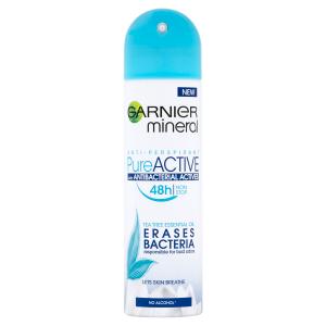 Garnier Mineral Pure Active antiperspirant 150ml