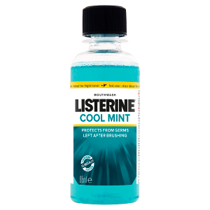 Listerine Cool Mint ústní voda 95ml