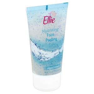 Ellie Hydratační pleťový peeling 150ml