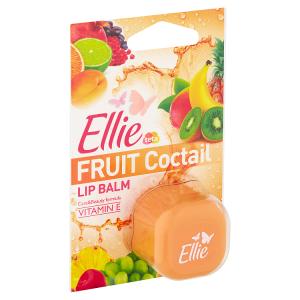 Ellie Balzám na rty Fruit Coctail 7g