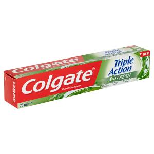 Colgate Triple Action Xtra Fresh zubní pasta 75ml