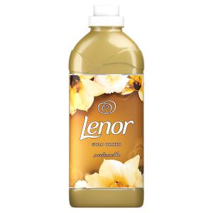 Lenor Gold Orchid Aviváž 1,5l 50Praní