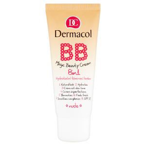 Dermacol BB Hydratační tónovací krém 8v1 nude 30ml