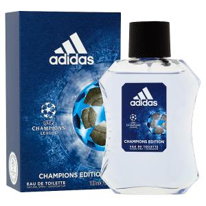 Adidas UEFA Champions League Champions Edition toaletní voda 100ml
