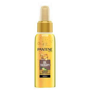 Pantene Nature Fusion Oil Therapy, Na Slabé A Poškozené Vlasy 100ml
