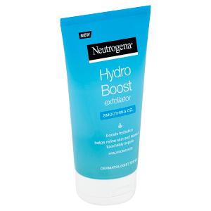 Neutrogena Hydro Boost Vyhlazující pleťový peeling 150ml