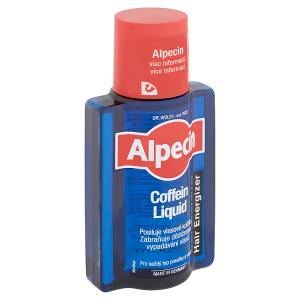 Alpecin Coffein Liquid 200ml