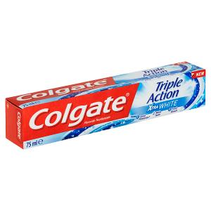 Colgate Triple Action Xtra White zubní pasta 75ml