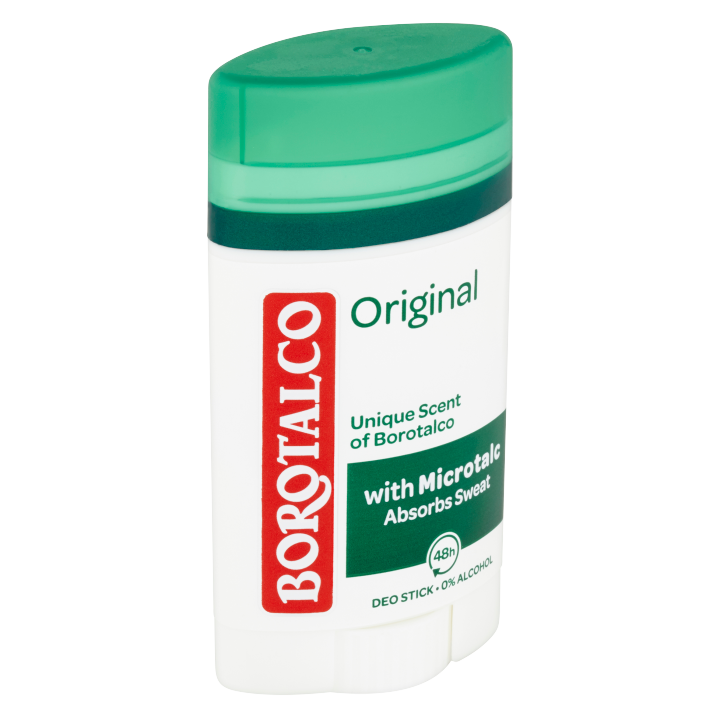 E-shop Borotalco Original deodorant 40ml