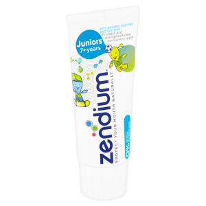 Zendium Juniors 7+ zubní pasta pro děti 50ml